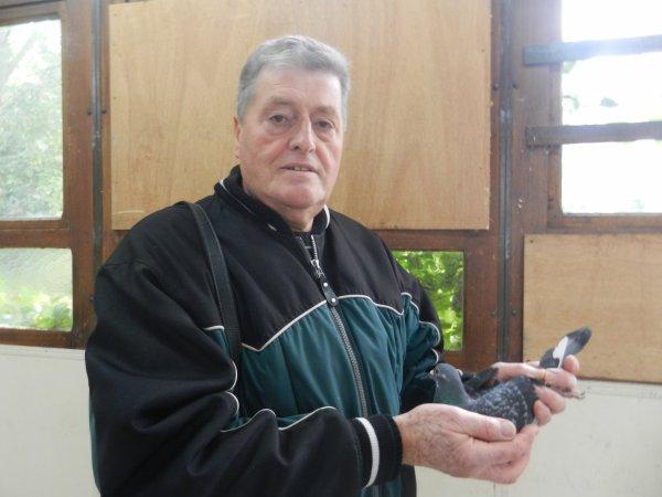 RETROSPECTIVE 2017 8/07 CHATEAUROUX 1061 JEUNES VAINQUEUR JAHN JOSEPH