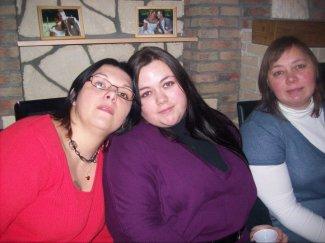 vanessa, moi et ma mere