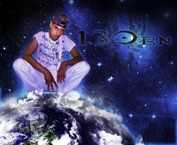 13Orn feat. 10tance - Pauvre monde (2011)