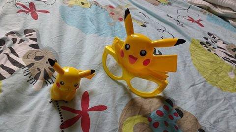 lot pikachu - 2¤
