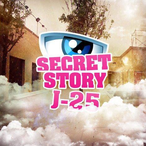 Secret Story 6 : le 25 mai, un téléphone noir, une piscine deux fois plus grande, des vidéos preuves de secrets...