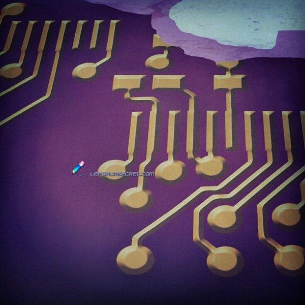 La prod dévoile un nouvel élément du décor de la prochaine Maison des Secrets !