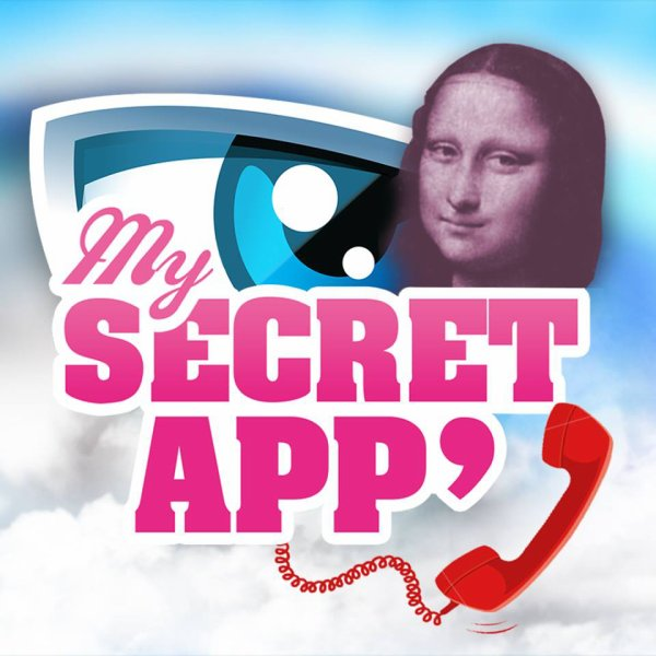 La nouvelle application sur Secret Story 8 : My Secret App'!