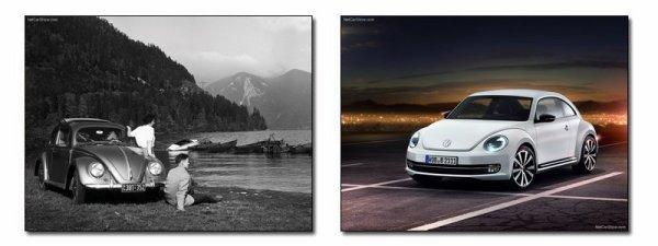 ★ Volkswagen Beetle ★