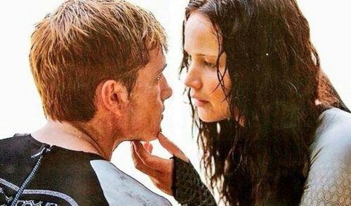 Joyeux Hunger Games, et puisse le sort vous être favorable !