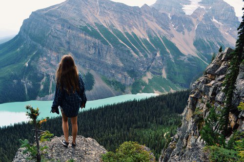 """On ne peut pas tout vivre, alors l'important est de vivre l'essentiel et chacun de nous a """"son essentiel"""""""
