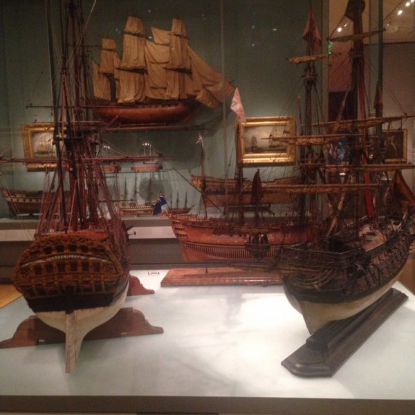 Fine art museum of Boston