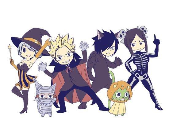 Hors-Série n°10 : Halloween !