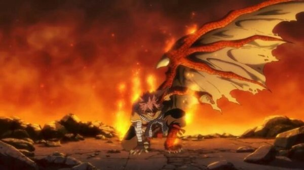 Hors-Série n°11 : Film 2 Fairy Tail, Dragon Cry.
