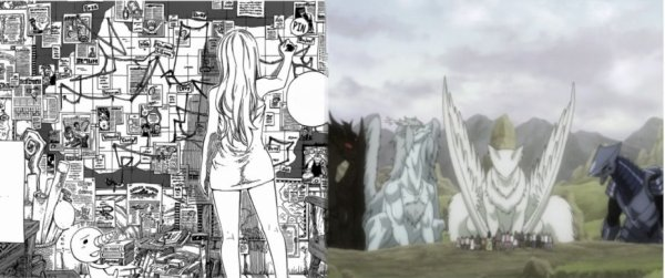 Hors-Série n°16 : Moments les plus Tristes de Fairy Tail.