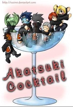 AKATSUKI COCKTAIL
