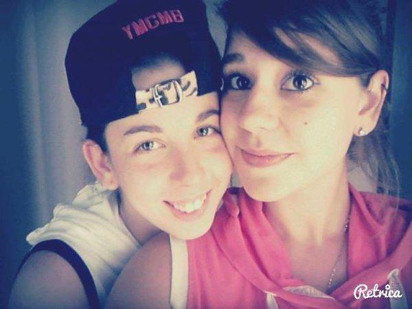 Mon Amoure <3 !