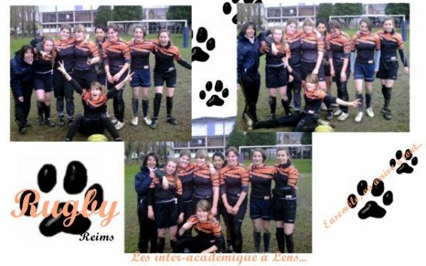 Rugby, bien plus qu'une passion...