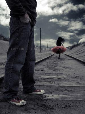 Il y a plus de larmes versées sur terre qu'il n'y a d'eau dans l'océan...