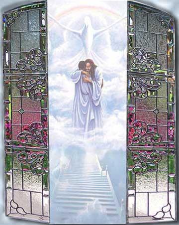 Jesus gloire a toi !