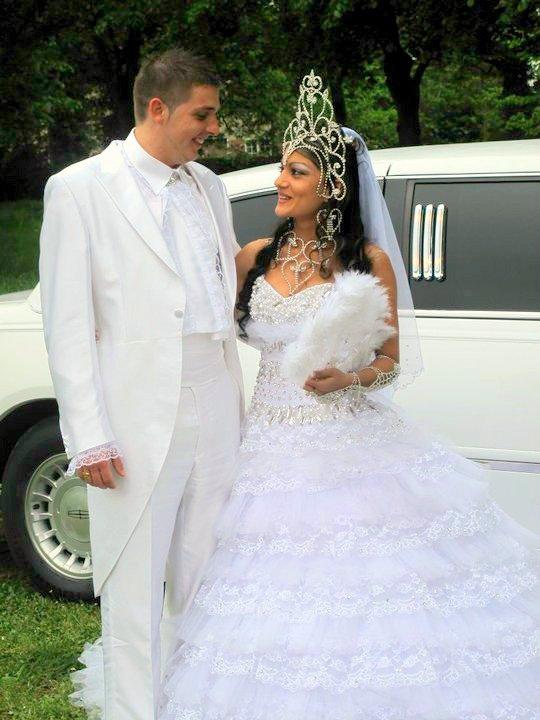 boda de solé y tony