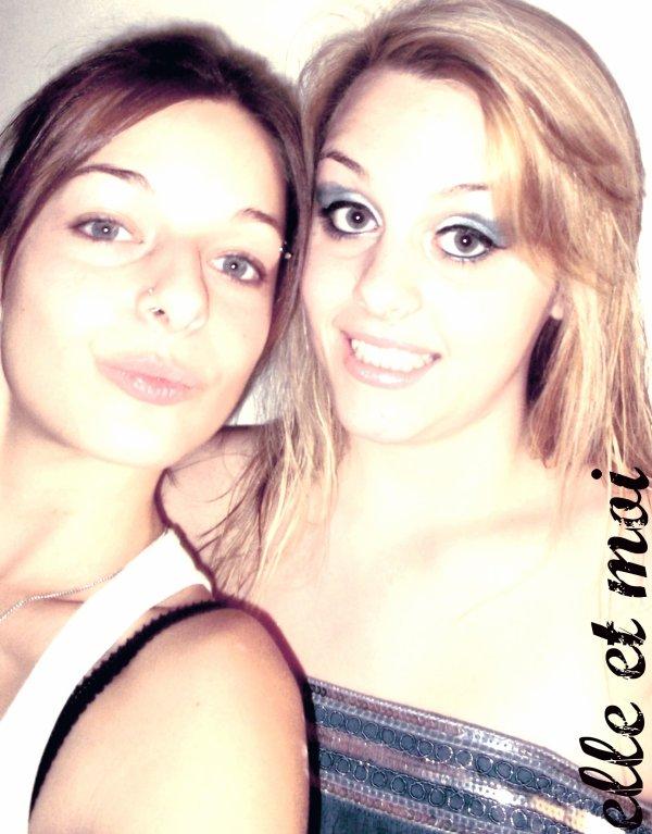 Mi hermana !