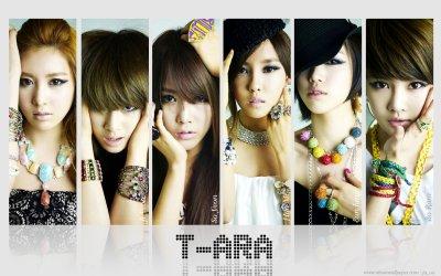 T-ara