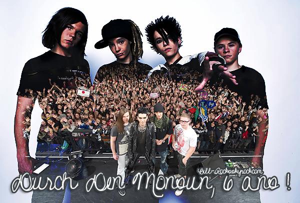 Bienvenue Sur Avenir-Th-483   Une Fiction de Tokio Hotel parmi tant d'Autres