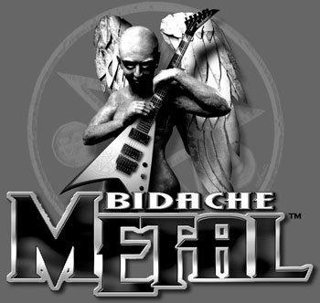 le metal c est trop cool
