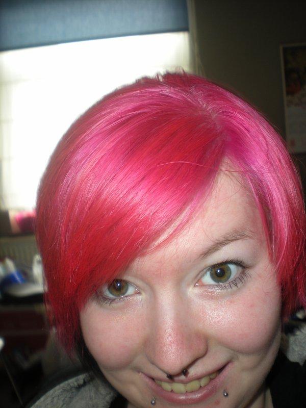 pink lady'sss