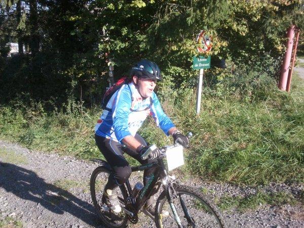 Maroilles-Val Joly le 16 octobre 2011