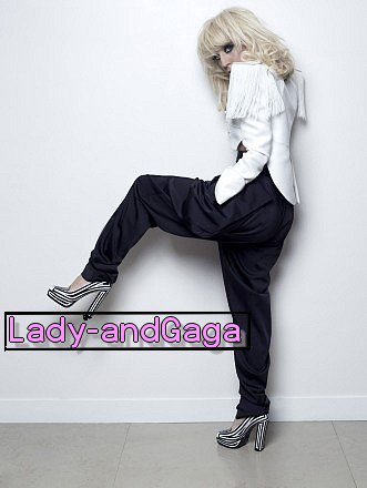 Welcome to Lady-andGaga