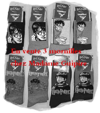 Tout ce que vous avez toujours voulu savoir sur les chaussettes