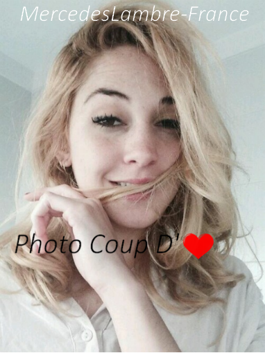 Mon Coup D'Coeur de la Semaine ♥.