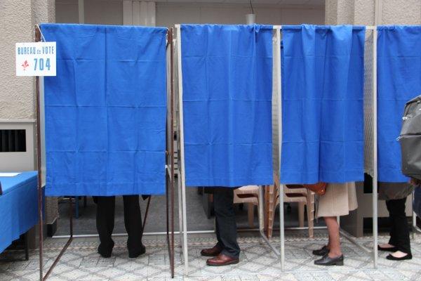 Cinq choses qui m'intriguent dans cette élection présidentielle française