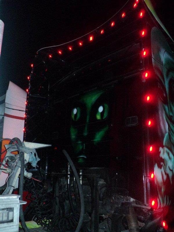 Alien'n