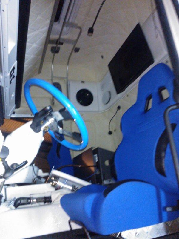 ★ Scania 164L 580 v8 tOpline ★