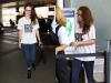 Kristen Stewart prend l'avion pour Toronto à l'aéroprt LAX (5 septembre)