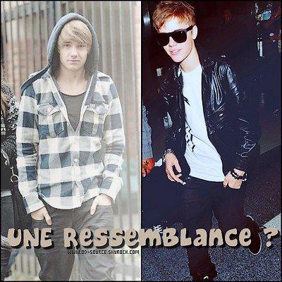 Harry en chauve et Liam prit pour Justin Bieber ?