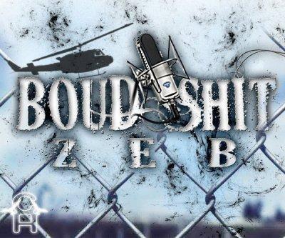 Zone Est Brutale / Boud'Shit - Rap Illégale (2011)