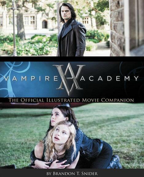 Vampire Academy T1