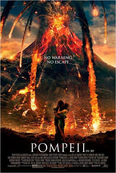 Pompeii : film