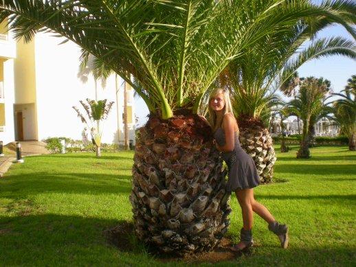 ♥    Iles Canaries  ♥