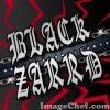 BLACK-ZARRD