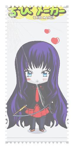 Kirishima Shouko