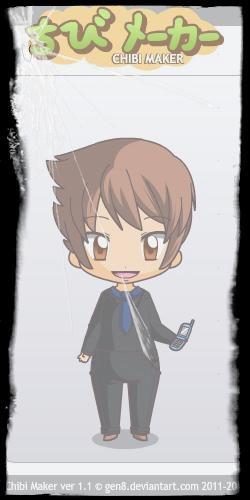Akihisa Yoshi