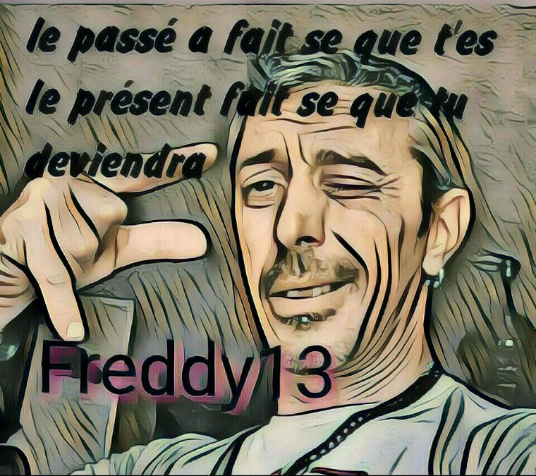 Blog de Freddy-Treize