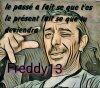 Freddy-Treize