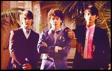 Avatars Jonas Brothers