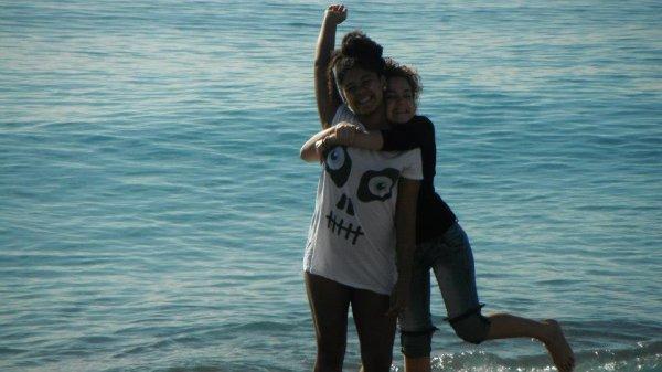 Luisa , Ma Meilleure amie :D