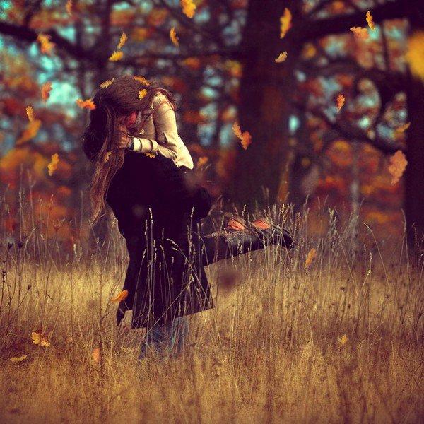 """""""Tous les autres n'ont été que des rafales de vent dans ma vie alors que toi, t'es la tornade qui a tout ravagé."""""""