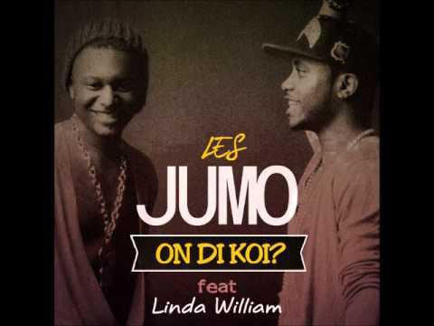 Les Jumo feat Linda William - On Dit Koi