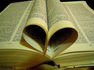 L'amour dans un livre existe-t-il ?