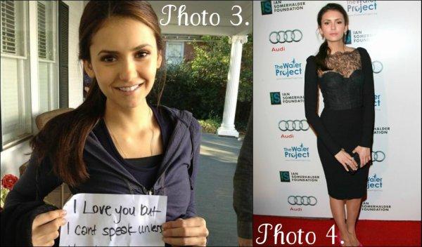 • Jeux 2, la photo du mois. --> Gagnante : Photo 2, Merci pour tout vos votes ;).