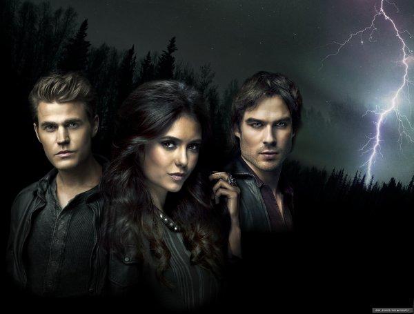 • Voici des captures des Bande Annonce pour le retour de la série le 5 janvier 2012.